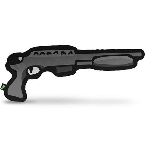 Shotgun de Pelúcia / Almofada Escopeta