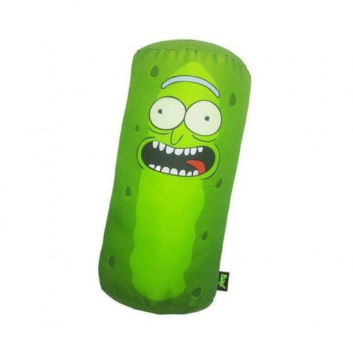 Almofada Pickle Rick