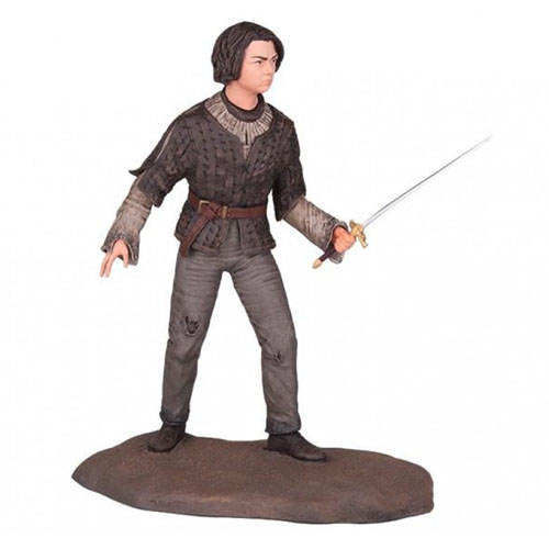 Arya Stark - Estátua Game of Thrones - Dark Horse