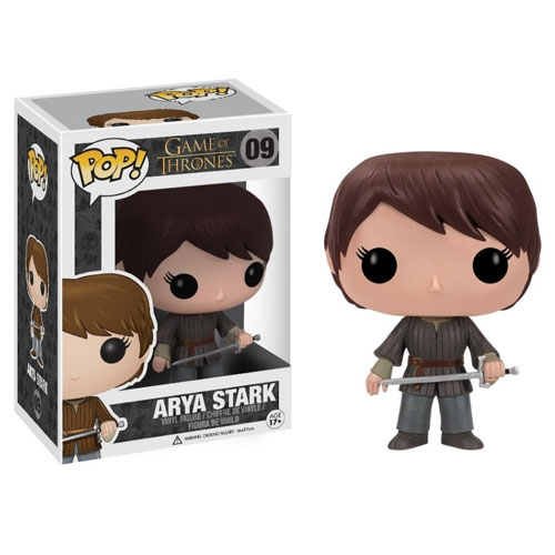 Arya Stark - Funko Pop Game of Thrones