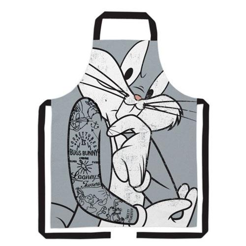Avental Pernalonga / Bugs Bunny - Looney Tunes