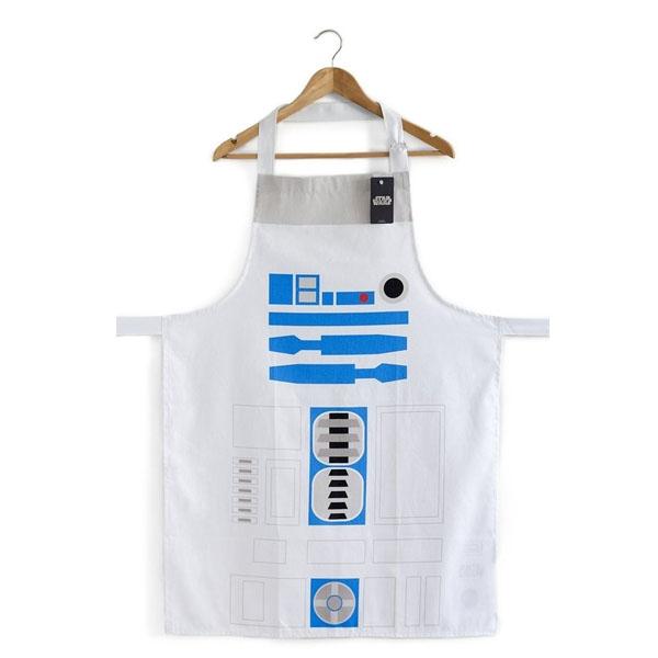 Avental R2-D2 - Star Wars