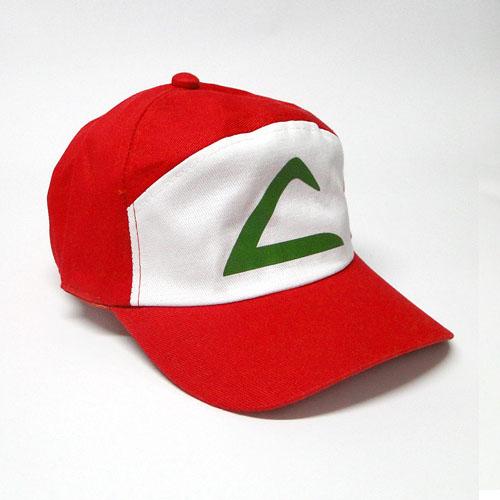 Boné Ash - Liga Pokemon