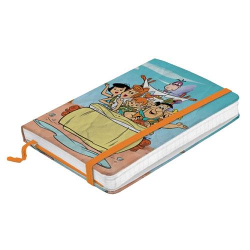 Caderneta Flintstones - Hanna-Barbera