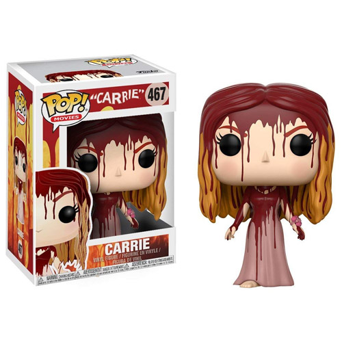 Carrie - Funko Pop Movies Carrie A Estranha