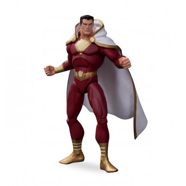 Shazam - Action Figure Justice League War - DC Collectibles