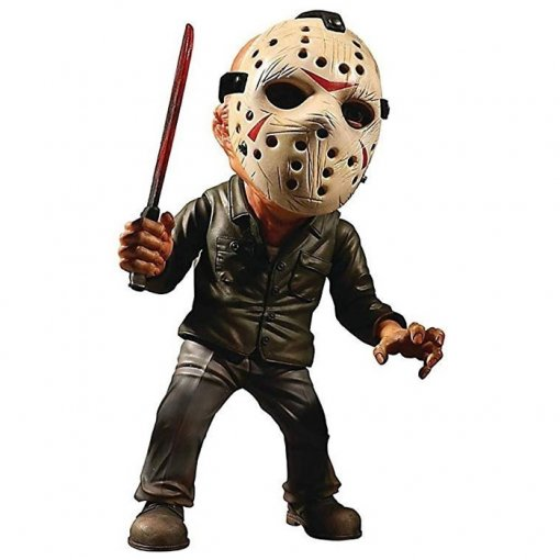 Jason Voorhees ROTO - Miniatura Friday the 13th - Mezco Toyz