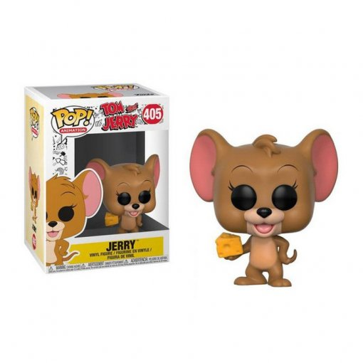 Jerry - Funko Pop Animation Tom and Jerry