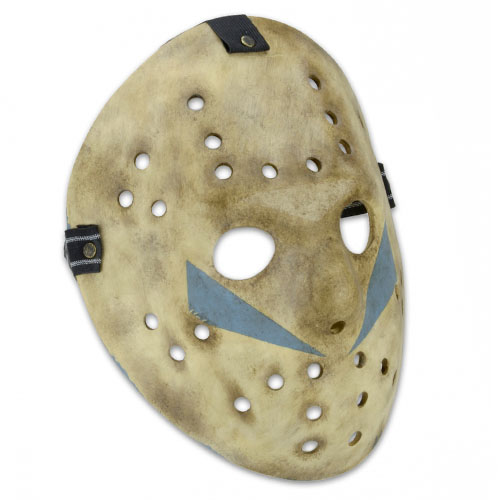 Máscara Jason Voorhees - Mask Prop Rep Friday the 13th / Sexta-Feira 13