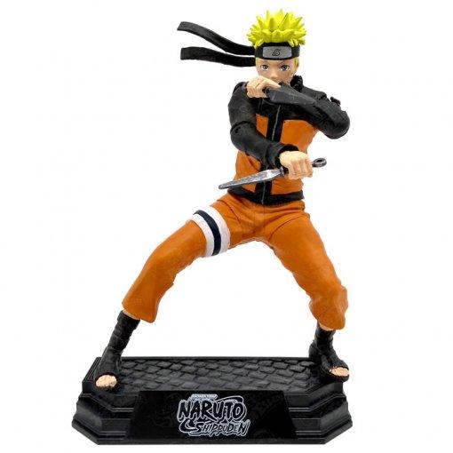 Naruto Shippuden - Action Figure McFarlane Toys