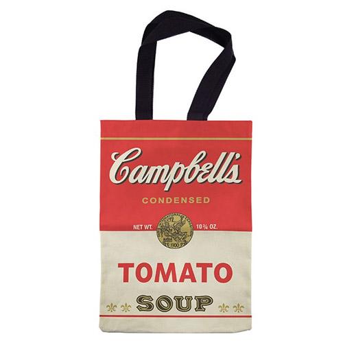 Sacola Ecobag Sopa Campbells Tomato Soup