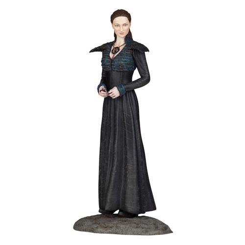 Sansa Stark - Estátua Game of Thrones - Dark Horse