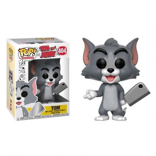 Tom - Funko Pop Animation Tom and Jerry