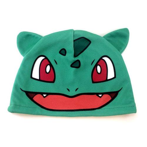 Touca Bulbassauro / Bulbasaur - Pokemon