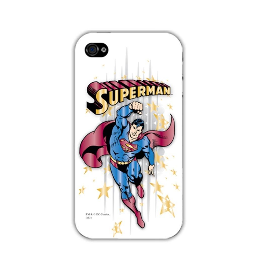 Imagem - Capa iPhone 4/4S - Superman / Super-Homem cód: AD42