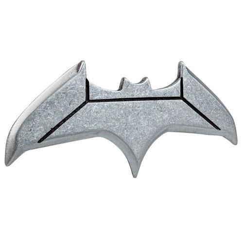 Imagem - Abridor de Garrafas Batman vs Superman - Batarang Magnético cód: GA96