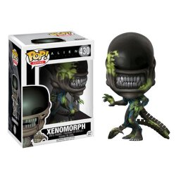 Imagem - Alien Xenomorph Bloody - Funko Pop Movies Alien Covenant cód: CC312