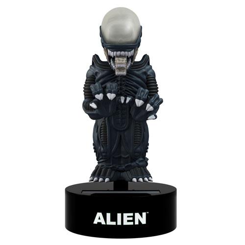 Imagem - Alien Zenomorph - Bobble Head Eletrônico Alien - Body Knockers cód: CE56
