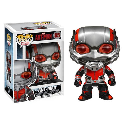 Imagem - Ant Man / Homem-Formiga - Funko Pop Ant-Man Marvel cód: CC75