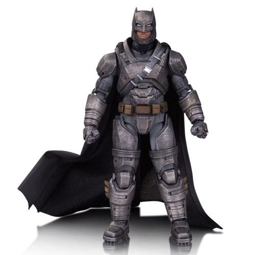 Imagem - Armored Batman - Action Figure Batman vs Superman - DC Collectibles - CB164