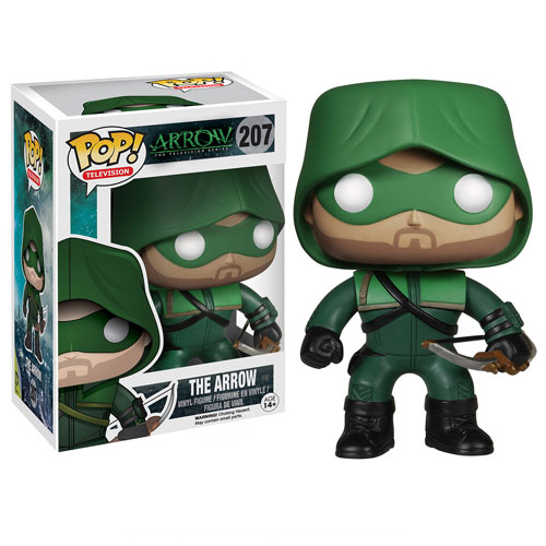 Imagem - Arrow - Funko Pop Arrow DC Comics cód: CC57