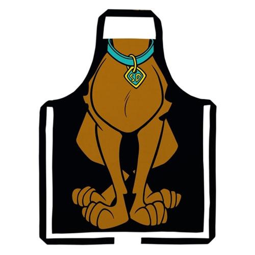 Imagem - Avental Scooby Doo Body (Corpo) - Hanna-Barbera cód: VC14