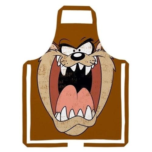 Imagem - Avental Taz - Looney Tunes cód: VC17