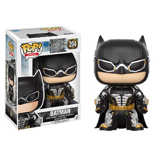 Imagem - Batman - Funko Pop Justice League / Liga da Justiça DC Comics cód: CC240
