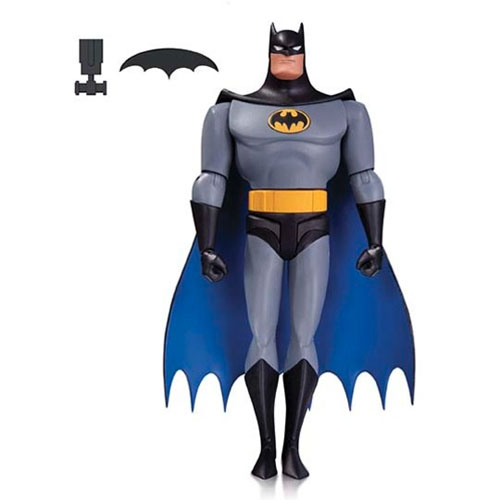 Imagem - Batman - The Animated Series Action Figure - DC Collectibles cód: CB178