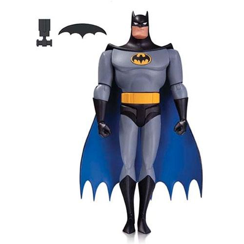 Imagem - Batman - The Animated Series Action Figure - DC Collectibles cód: CB178