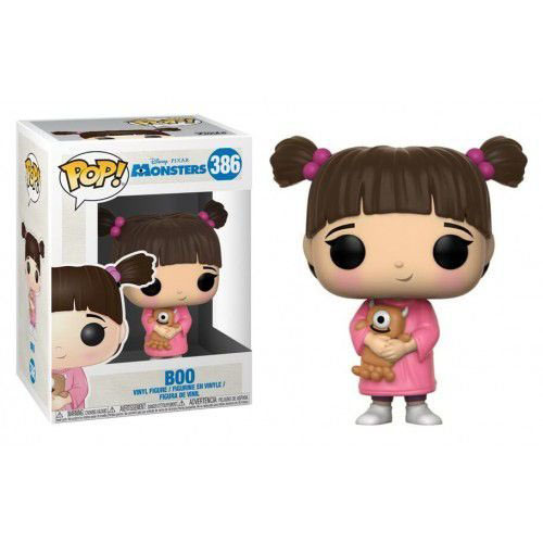 Imagem - Boo - Funko Pop Disney Monsters Inc / Monstros SA cód: CC278