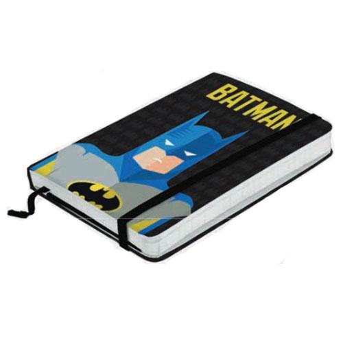 Imagem - Caderneta Batman Minimalista - DC Comics cód: GF38