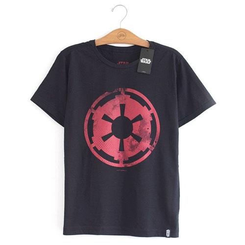 Imagem - Camiseta Império - Star Wars - Darth Vader cód: VA165