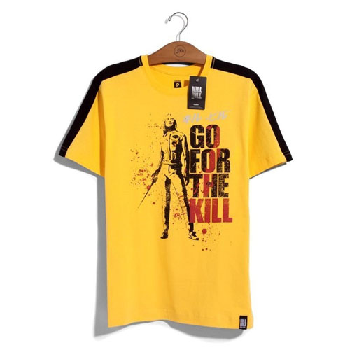 Imagem - Camiseta Kill Bill - Go For The Kill - Tarantino Collection cód: VA182