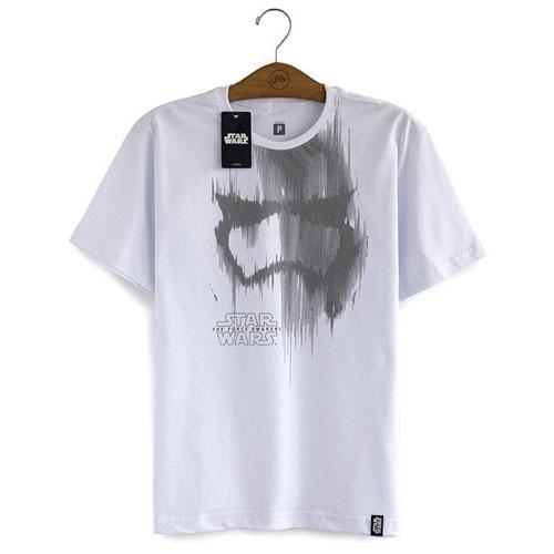 Imagem - Camiseta Star Wars - Stormtrooper First Order cód: VA167