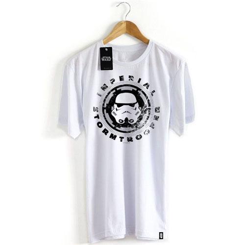 Imagem - Camiseta Stormtrooper Imperial - Star Wars cód: VA159