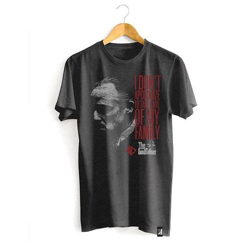 Imagem - Camiseta The Godfather - Família cód: VA181