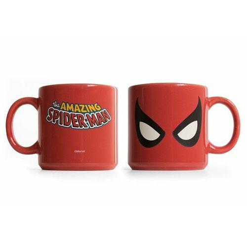 Imagem - Caneca Amazing Spider-Man / Homem-Aranha - Studio Geek cód: GC69