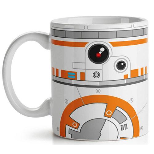 Imagem - Caneca BB-8 - Star Wars cód: GC41