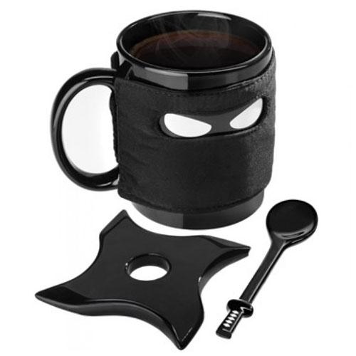 Imagem - Caneca Ninja Mug - Vestes Ninja cód: GC59