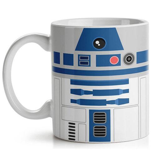 Imagem - Caneca R2-D2 - Star Wars cód: GC40