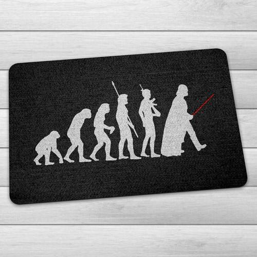 Imagem - Capacho Ecológico Evolução Geek Evolution cód: GB33