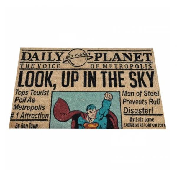 Imagem - Capacho - Super Homem - Planeta Diário cód: GB9