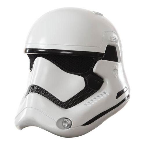 Imagem - Chaveiro First Order Stormtrooper Helmet - Star Wars - Iron Studios cód: AB42