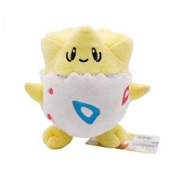 Imagem - Togepi - Mini Pelúcia Pokémon cód: CD91