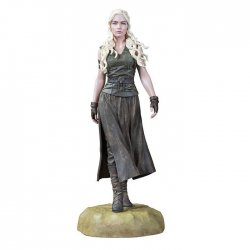 Imagem - Daenerys Targaryen Mother of Dragons - Miniatura Game of Thrones - Dark Horse cód: CF179