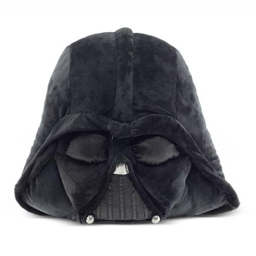 Imagem - Darth Vader - Almofada Star Wars com Luz e Som - Estelar Soft cód: CD67