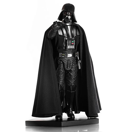 Imagem - Darth Vader - Star Wars: Rogue One - Art Scale 1/10 - Iron Studios cód: CF153