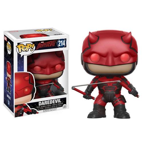 Imagem - Demolidor / Daredevil - Funko Pop Daredevil Marvel (214) cód: CC283