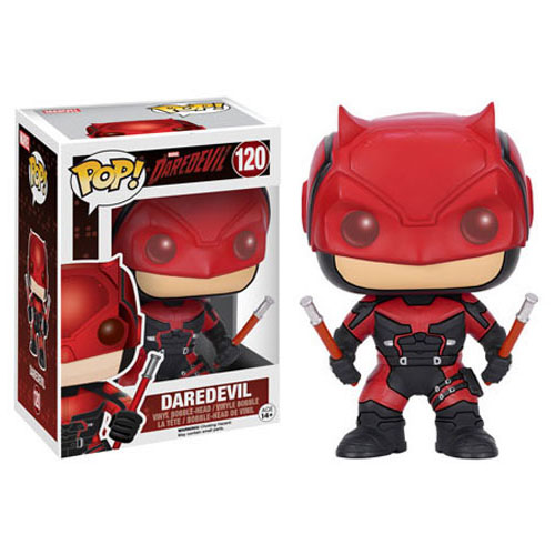 Imagem - Demolidor / Daredevil - Funko Pop Daredevil Marvel cód: CC122